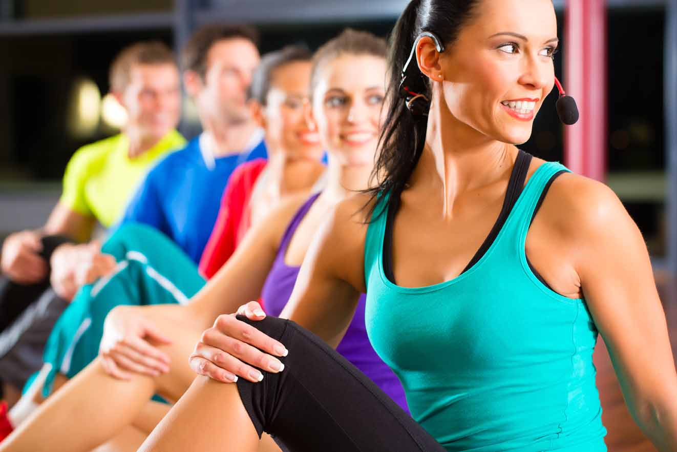 SYNTRA opleiding Personal trainer – sportverzorger